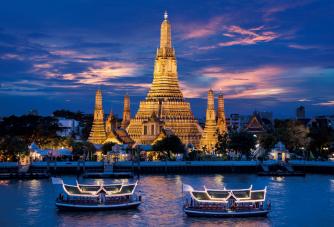Tailando viza nuo 2016.03 mėn.